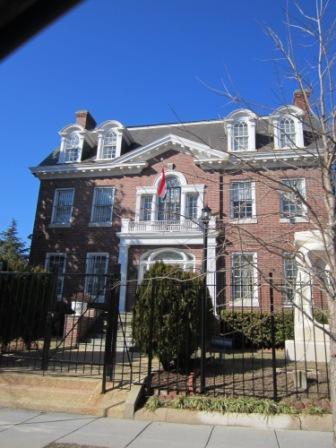 4 - Taft House
