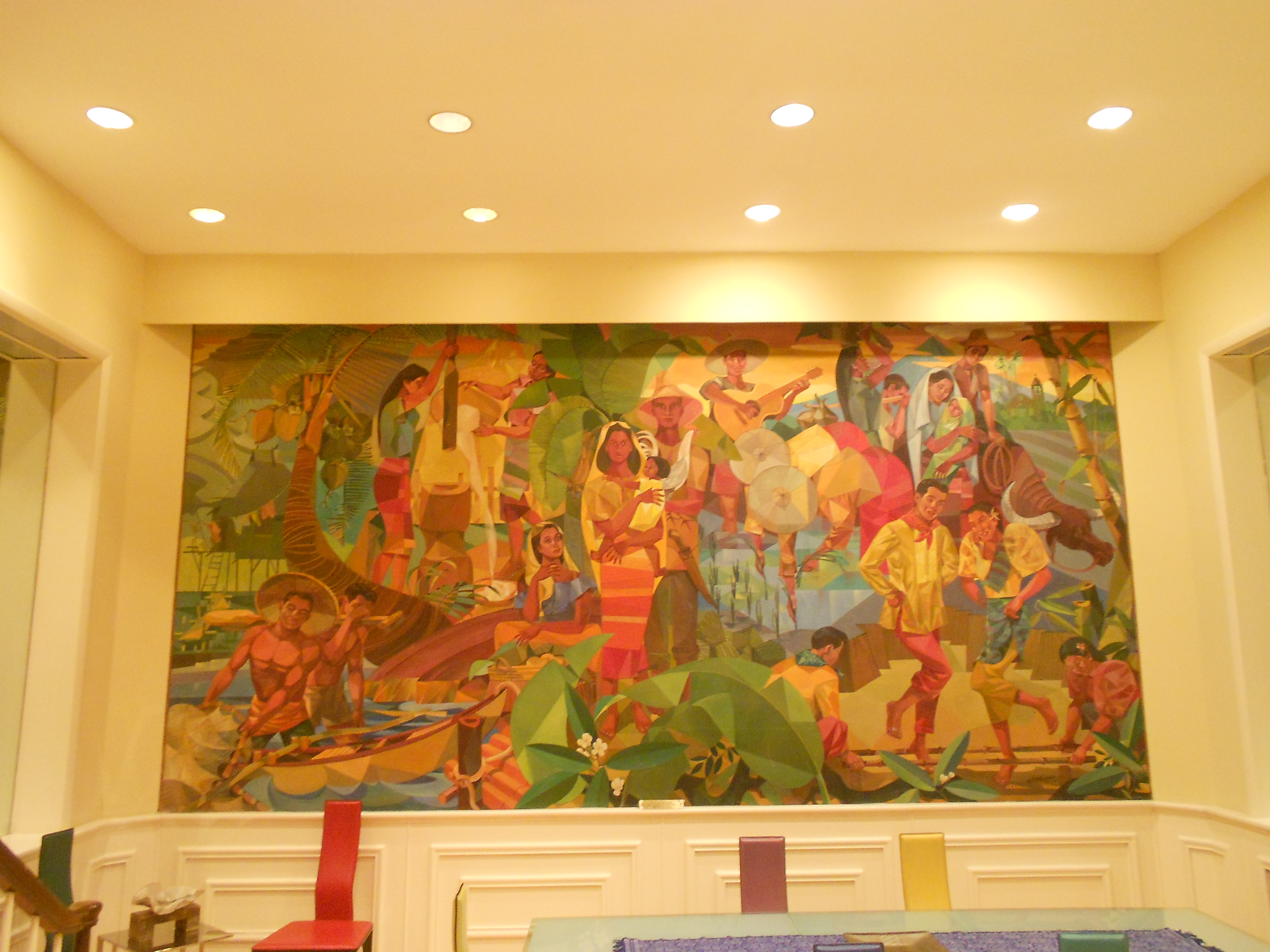 Finding Philippine Art in Washington, DC: Update and Bibliography ...