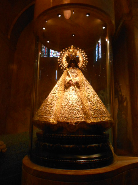 Our Lady of Peace and Good Voyage